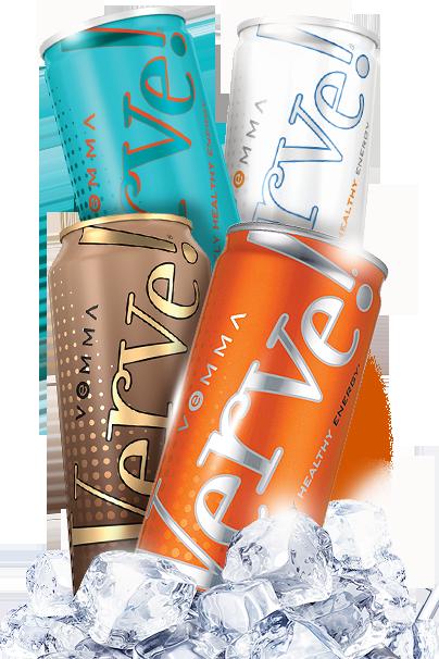 Verve Energy Drinks | Vemma Nutritional Company | Vemma Retail